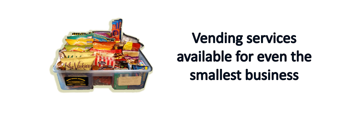 Medicine Hat Vending Business