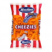 Cheezie Vending Medicine Hat