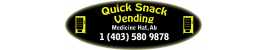 Quick Snack Vending