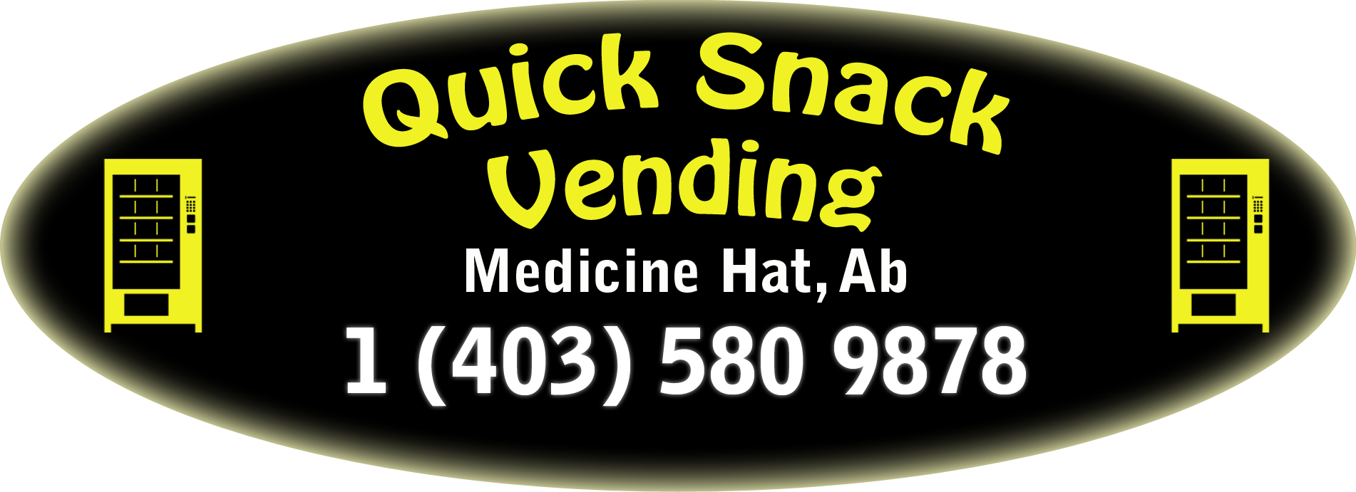Quick Snack Vending